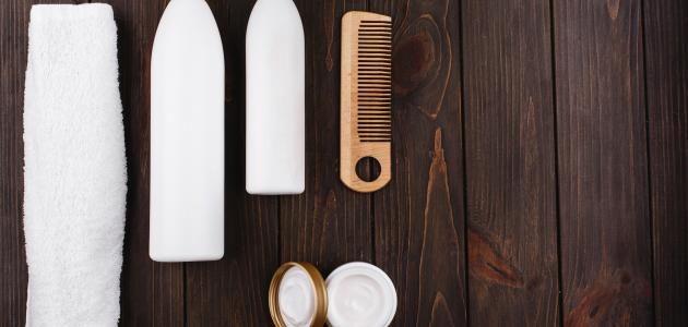 صورة طريقة فرد الشعر بالكيراتين بالمنزل