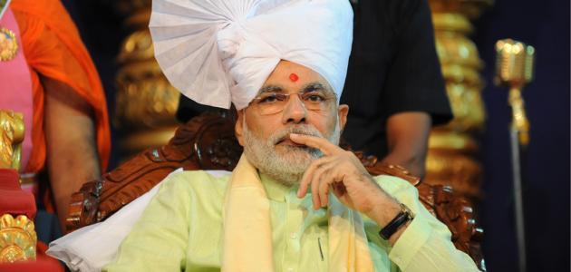 صورة اسم رئيس الهند