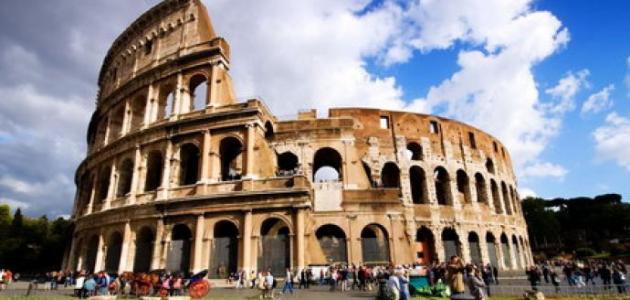 صورة مراحل الصراع بين روما وقرطاج