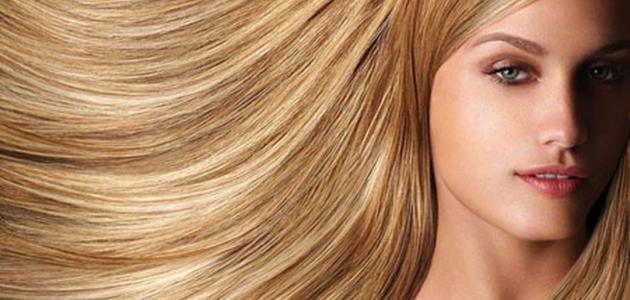 صورة طرق طبيعية لصبغ الشعر