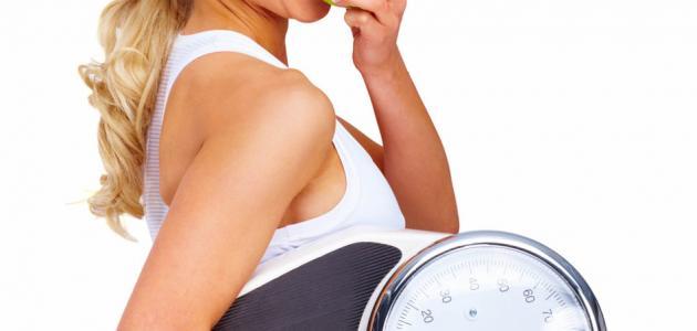 صورة وصفات طبيعية لزيادة الوزن خلال أسبوع
