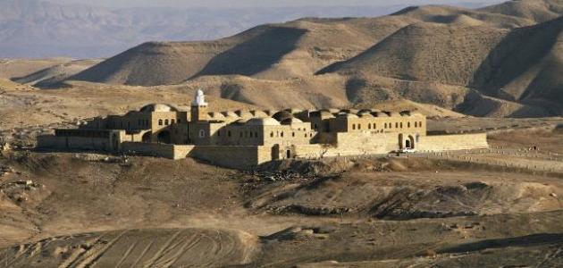 صورة مدينة فلسطينية من أقدم مدن العالم