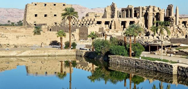 صورة شعر عن مصر أم الدنيا
