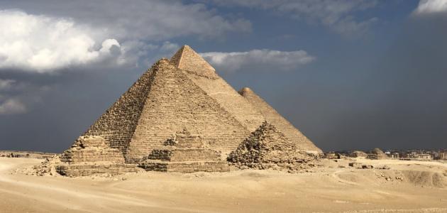 صورة أبيات شعر عن حب مصر