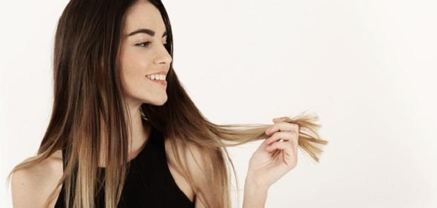 صورة إزالة تجاعيد الشعر