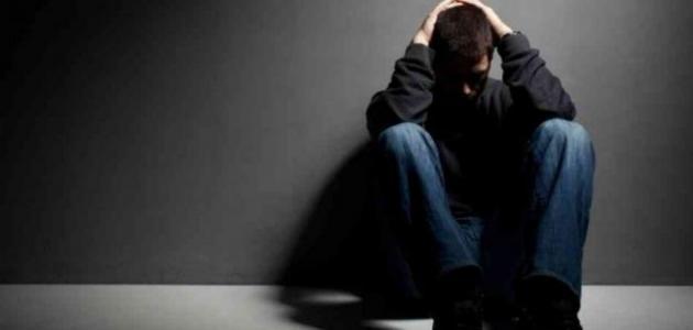 صورة كيف أخرج من الاكتئاب