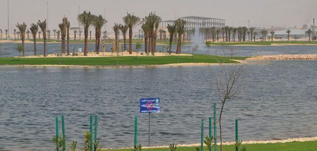 صورة بحيرة مدن