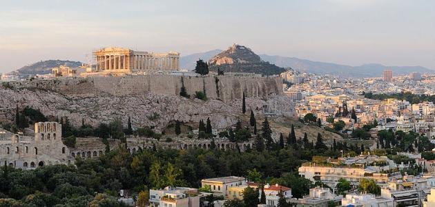 صورة ما هي أقدم مدينة في التاريخ
