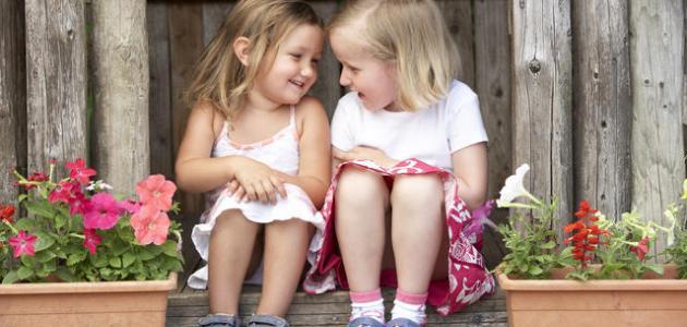 صورة حكم وأمثال عن الصداقة