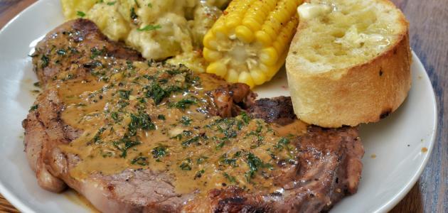 صورة طرق عمل اللحوم