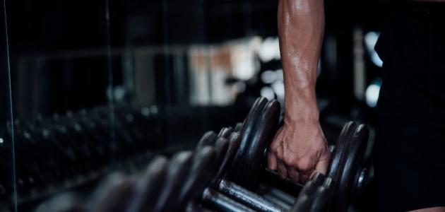 صورة أسرع طريقة لزيادة الوزن للرجال