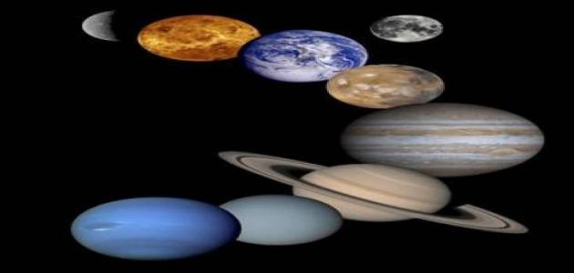 صورة موضوع عن مظاهر قدرة الله في الكون