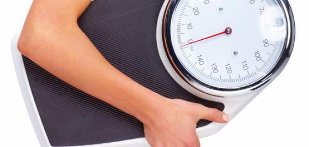 صورة برنامج لزيادة الوزن في رمضان