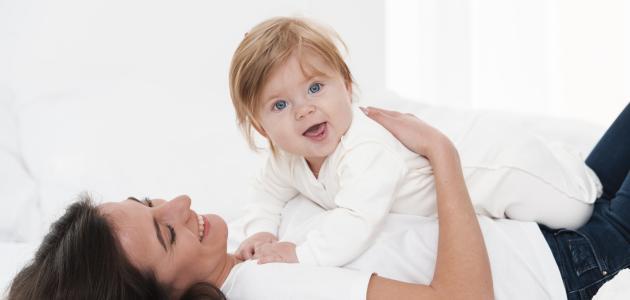 صورة كيفية التخلص من تجاعيد البطن بعد الولادة