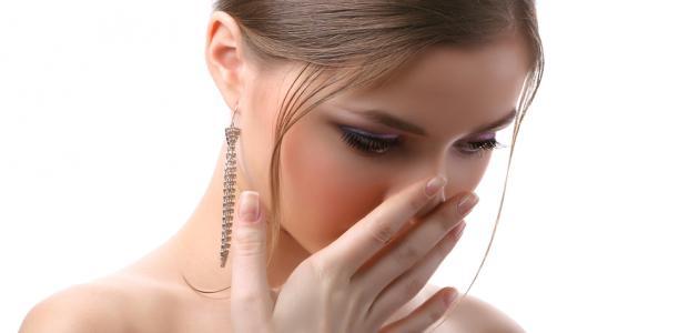 صورة كيف يمكن التخلص من رائحة الإبط