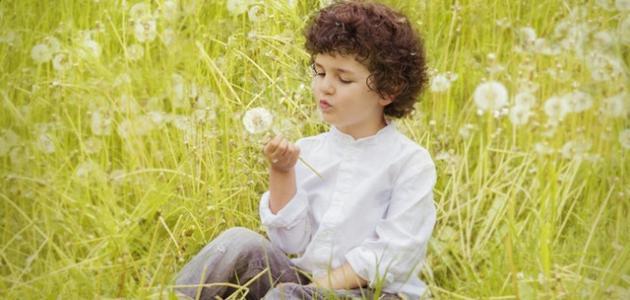 صورة كيف أعلم طفلي الهدوء