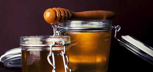 صورة خصائص العسل الطبيعي
