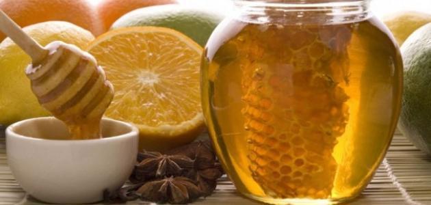 صورة مواصفات العسل الأصلي