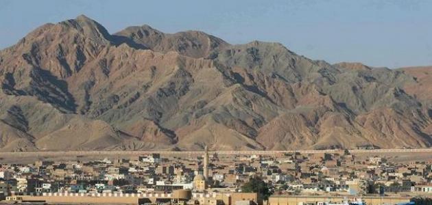 صورة مدينة سفاجا في مصر