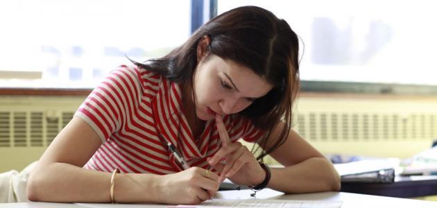 صورة كيف تنظم وقتك للدراسة وأفضل الطرق للمذاكرة