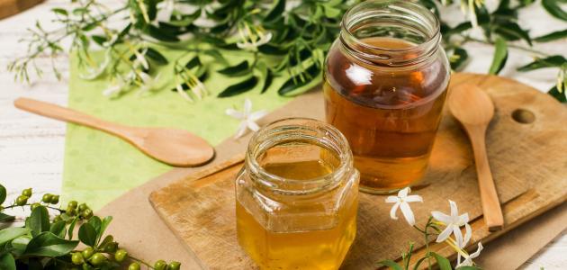 صورة فوائد العسل الكشميري