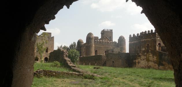 صورة تاريخ إثيوبيا