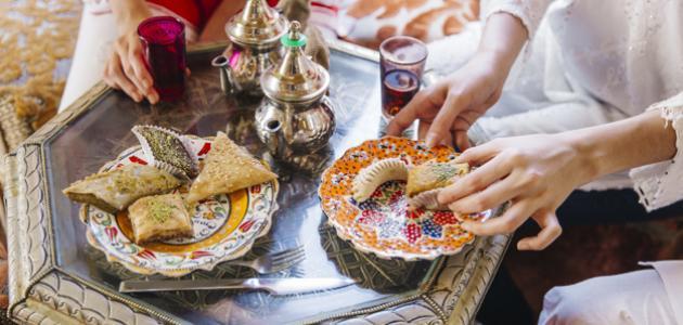 صورة كلام لعيد الفطر