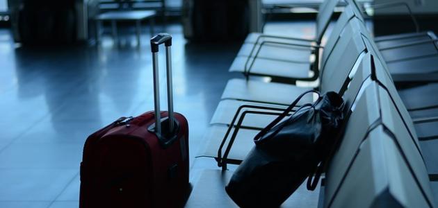 صورة أنواع السفر