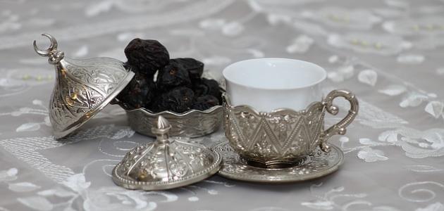 صورة أحلى كلام في رمضان