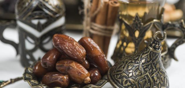 صورة أجمل كلمة عن رمضان