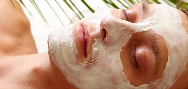 صورة كيف تبيض الوجه في يوم واحد