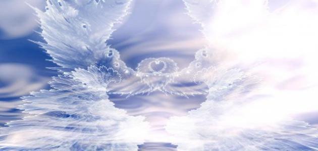 صورة ثلاثة لا تقربهم الملائكة