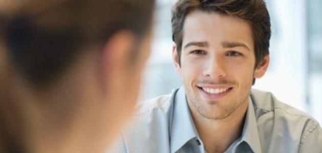 صورة أنواع الرجال وطرق التعامل معهم