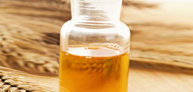 صورة فوائد زيت جنين القمح لنفخ الخدود